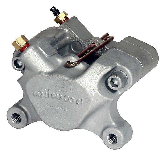 Wilwood 2-Kolben Bremssattel  Dynalite Single III Caliper  universal re/li