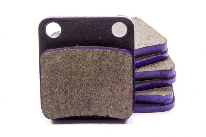 Wilwood Bremsklötze (4 Stück) CP (Purple)  für GP200 2piston