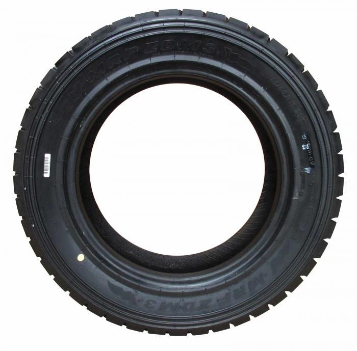 MRF ZDM3 15/62-15 -  175/70R15 86S S2 medium