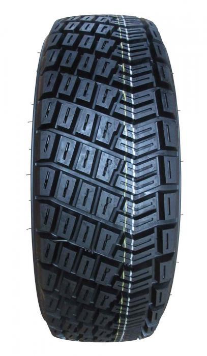 MRF ZDM3 19/65-15 -  205/65R15 94S S1 soft