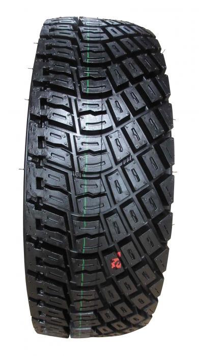 MRF ZG2 19/65-15 -  205/65R15 94S S1 soft