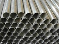 Stahlrohr 10x0,8mm  DIN2391 NBK  25CrMo4 0,18 kg/mtr
