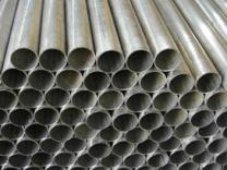 Stahlrohr 10x0.8mm  DIN2391 NBK  25CrMo4 0,18 kg/mtr