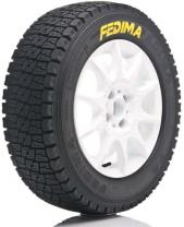 Fedima Rallye F4 Competition 20/65-17 205/50R17 91V S1 soft