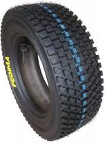 Fedima FCR3 21/68 -15   - 7 Reihen auf Michelin Karkasse