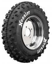 Hoosier ATV Cross Kart  20.5 X 6.0-10 MX150 hart