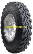 Fedima Maxima  650x16 (Textil) 114/112J