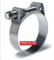 Mikalor Schelle aufklappbar Supra W4   Spannbereich 29-31mm 20mm breit