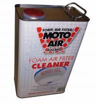 Moto Air Filterreiniger 5 ltr. Kanister