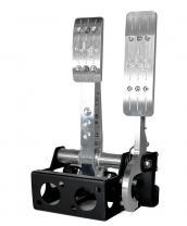 Pedal Box Pro EV Elektrofahrzeuge Automatikfahrzeuge  mit Wagebalken stehend Cockpit Fit OBP