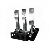 OBP Track Pro V2 Pedalbox OBP0331  mit Waagebalken