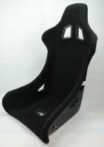Beltenick® Rennsitz RST 700 GFK carpet  - Homologation FIA 8855-1999