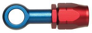 Anschluss Banjo lang 12mm  Schlauchanschluss Dash 06