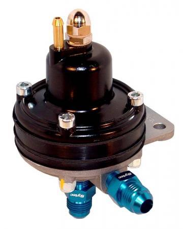 Benzindruckregler spezial  1,0-6,0 bar