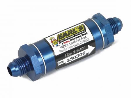 Ölfilter Flachsieb 440 Micron Dash 06 JIC  9/16-18
