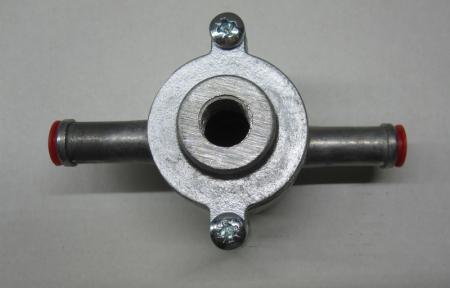 Mocal Thermocontrol Gebergehäuse  mit Stutzen 1/2 Zoll