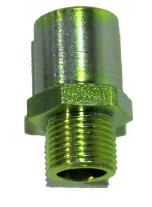 Mittelbolzen Ölkühler-Adapterplatte M18x1,5
