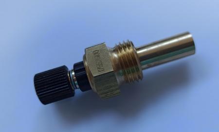 VDO Temperaturgeber für Öltemperatur lang  50°C-150°C Gewinde M16x1,5