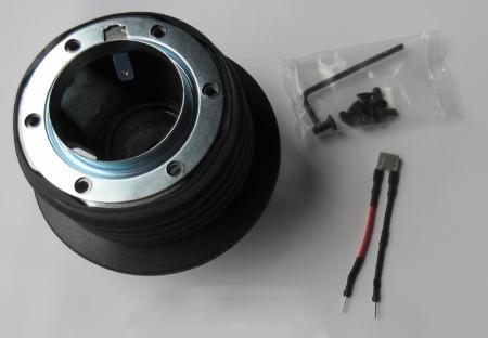 Lenkradnabe 6x70mm Smart - Airbagnabe - Smart 99-