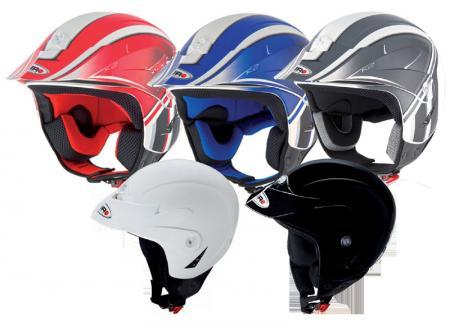 Jet Helm Shiro SH65 K2