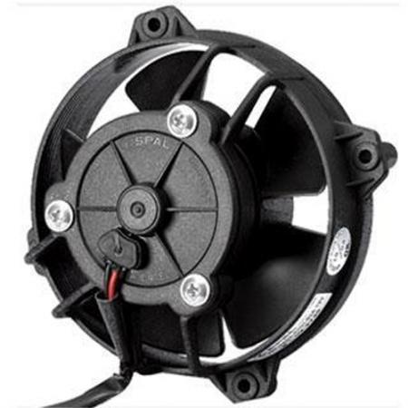 Spal Kühlerventilator 210m³ blasend  D109-D96 T=48 / VA32-A101-62S 12V