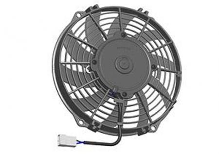 Spal Kühlerventilator 1080m³ blasend  D247-D225 T=52 / VA07-AP12/C-58S 12V