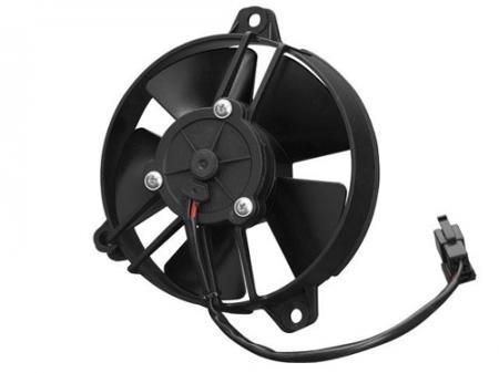 Spal Kühlerventilator 579m³ saugend  D144-D130 T=60 / VA31-A101-46A 12V