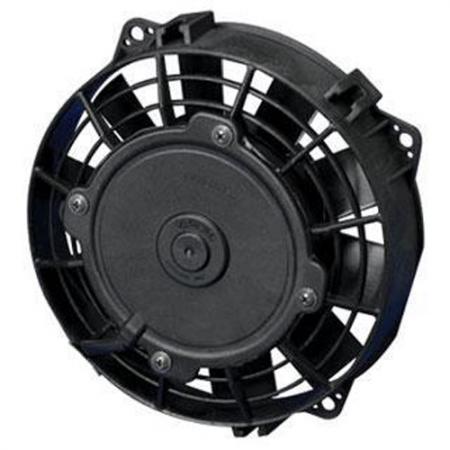 Spal Kühlerventilator 540m³ saugend  D184-D167 T=59 /  VA22-AP11/C-64A 12V