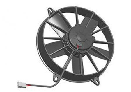 Spal Kühlerventilator 2480m³ saugend  D314-D280 T=95 / VA03-BP70/LL-37A 24V
