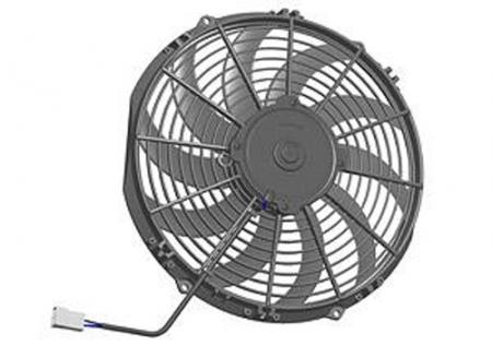 Spal Kühlerventilator 2280m³ saugend  D335-D305 T=63 / VA10-BP50/C-61A 24V