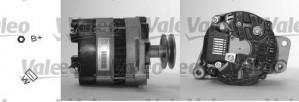 Valeo 436192 Generator VW Passat B3,B4 Variant 3A,35I , Golf II 19E