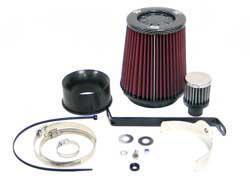 K&N Luftfilter 57i Performance Kit VW, Audi