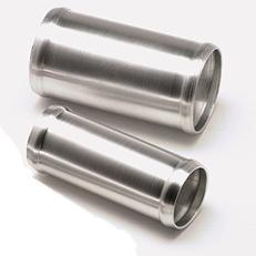Alu-Verbindungsrohr  Durchmesser: 19 mm