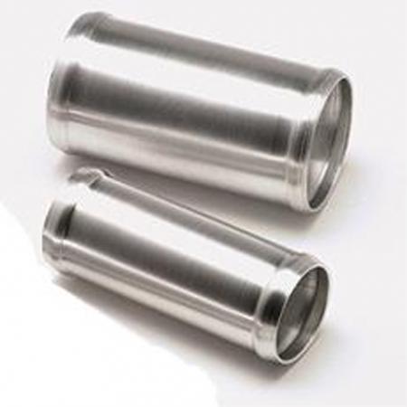 Alu-Verbindungsrohr  Durchmesser: 89 mm