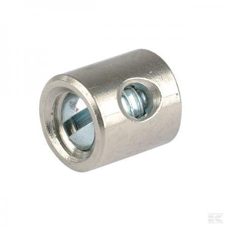 Schraubnippel für Bowdenzug 1,5mm