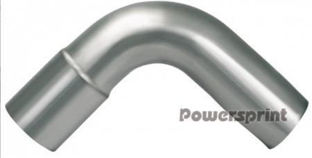 Powersprint Auspuffrohrbogen 90° 101,6mm