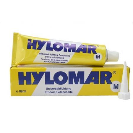 Marson Hylomar 80ml Tube  temperaturbeständige Dichtmasse