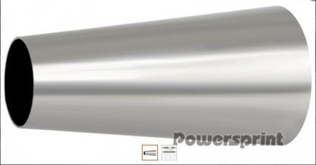 Powersprint Reduzier-Konus 127 S-200 symmetrisch