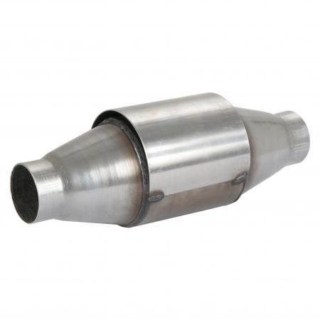 Powersprint HP Sport-Kat, rund ID57mm 101mm (120mm) x 210mm  gesamtl. 310mm