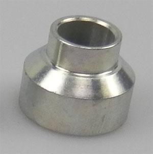 Distanzbuchse 0,5inch Gelenk 35mm