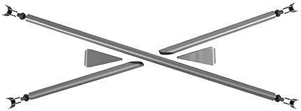 OMP Bausatz für Türkreuz 1 Satz  (=2 Stück)