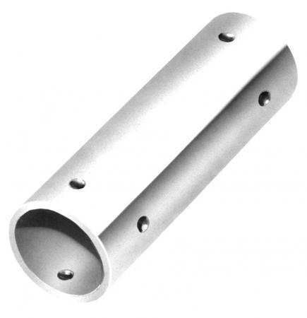 OMP Verbindungstück für 40mm Rohr