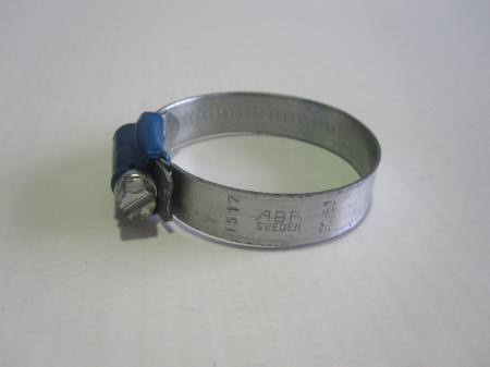 ABA Schlauchschelle 25-40mm  12mm breit