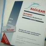 AC Microfaserbodentuch Refill 25x40