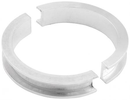 Adapter Aluminium Rohrhalter  für Rohrdurchmesser 40mm