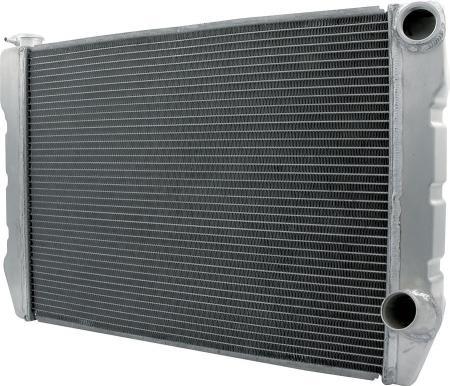 Dual Pass Vollaluminium Wasserkühler  610mm x 470 x 90mm