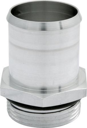 Kühler Einlass Fitting 38mm