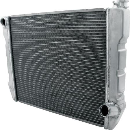 Triple Pass Vollaluminium Wasserkühler  610mm x 470 x 90mm