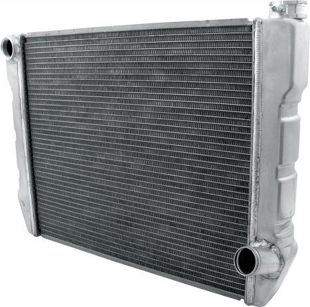 Triple Pass Vollaluminium Wasserkühler  710mm x 470 x 90mm