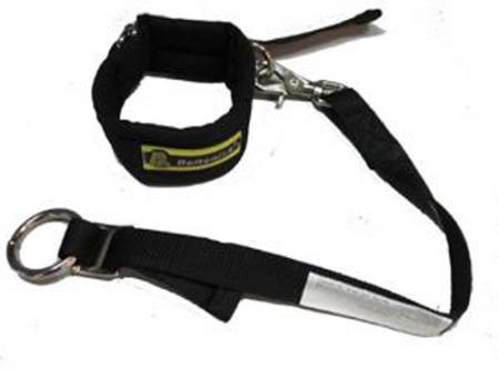 Beltenick® Arm Restraints  schwarz